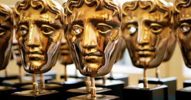 Diversity call at Britain's film academy