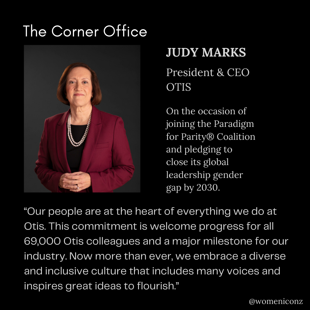 Judy Marks, OTIS