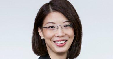 Former Ogilvy MD Ee Rong joins Raffles Medical Group