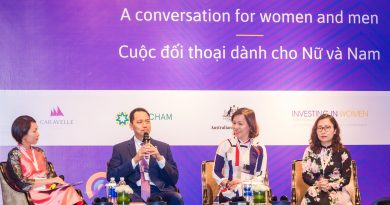 Vietnam Needs More Women at the Helm of Businesses: VBCWE