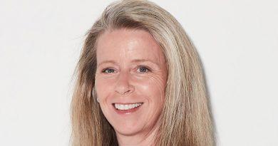 Kate Cronin is CEO Ogilvy Health