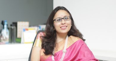 Uniqueness, Diversity at Workplace is Radhika Gupta's Mantra for Success