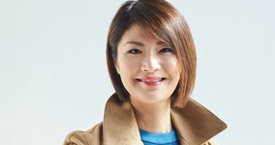 Singapore-based Emily Poon to lead Ogilvy Public Relations in Asia