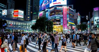 Japan Pushes Back Gender Equality Goals by a Decade in new Five Year Plan