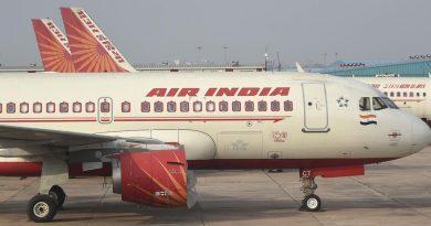 All female Air India pilot team creates history