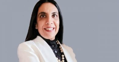Radha Dhir takes over as CEO at JLL India
