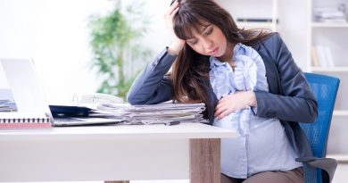 5 Challenges that Women Face at the Workplace
