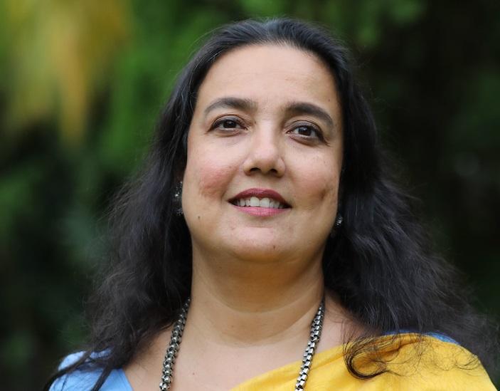 Naina Subberwal Batra, CEO, AVPN
