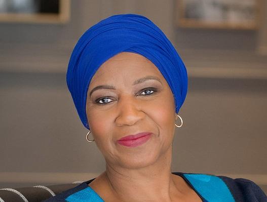 Mlambo-Ngcuka, UN Women