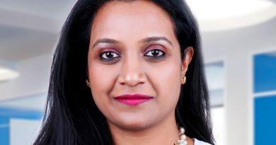 Equitable Gender Representation at Workplace Begins at Home: Ashwini Prakash Naik