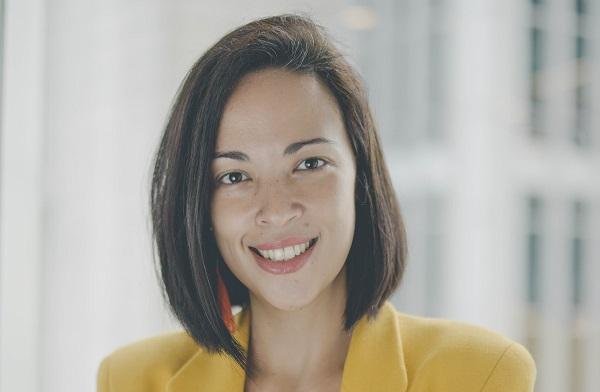 Bianca Stringuini, KPMG