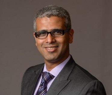 Sanjay Vyas, Parexel
