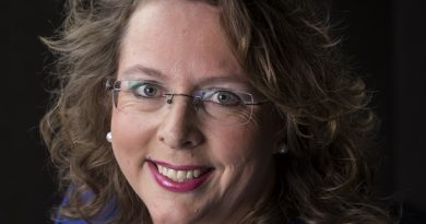 Men's Active Involvement Quickest, Sustainable Way to Ensure Gender Balanced Workforce: Wendy Broersen
