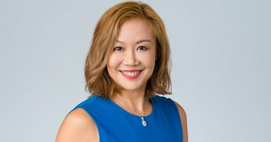 Evonne Tan, Barclays