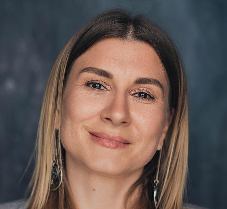 Iryna Tytarchuk, Ukraine