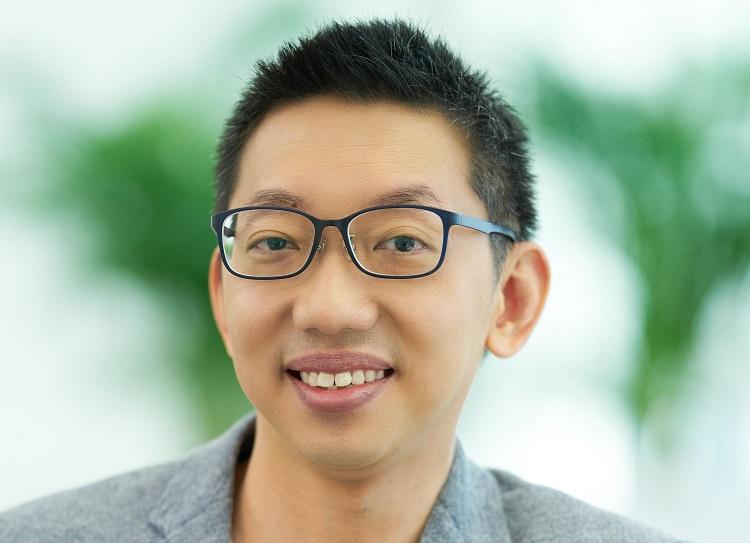 William Foo, Everise CFO